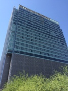 Freeport McMoRan Inc. & Westin Hotel. Land Owner: City of Phoenix.