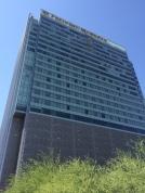 Freeport McMoRan Inc. & Westin Hotel. Land Owner: City of Phoenix.