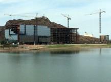 "Marina Heights ""State Farm"" Project. Land Owner: Arizona State University."